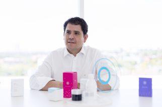 Aora Health, el laboratorio de la alimentación del futuro
