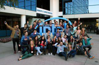 52 jóvenes emprendedores españoles viajarán a Silicon Valley con Santander YUZZ