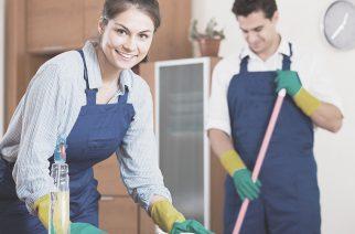 Domesting.com: a un click de tu empresa de limpieza