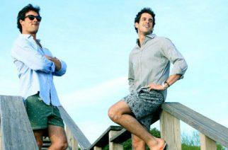 PROOF, bañadores con bolsillos resistentes al agua
