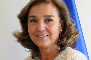 Carmen Vela: Ciencia, tecnología e innovación para el futuro