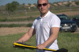 Los trabajos del futuro: Y por qué no… ¡ser piloto de drones!