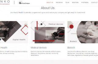 Kenko Health Accelerator pone en marcha un programa para startups de salud digital