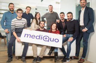 mediQuo, el WhatsApp de la medicina