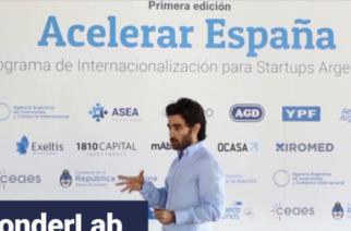 Lanzan en Argentina un programa para internacionalizar empresas en España