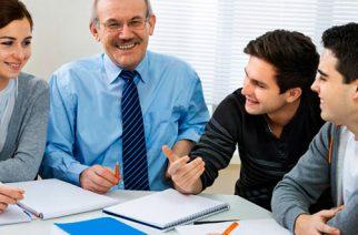 Dos mil empresas han respondido ya a la tercera encuesta de Educa2020
