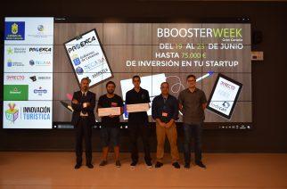 Bbooster busca la mejor startup para invertir 100.000 euros