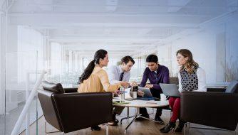 Comunicación y capacidad de organización, competencias más valoradas por las empresas en España