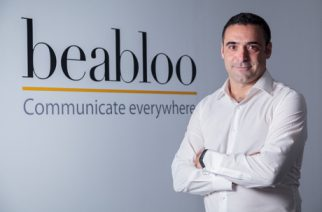 Beabloo y la Inteligencia Artificial aplicable a las Smart Cities