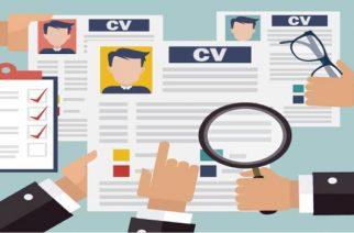 ¿Cómo describir tus funciones en tus empresas anteriores en el CV?