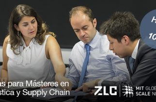 Benefíciate de hasta el 100% en la matrícula de los Máster en Logística y Supply Chain de ZLC