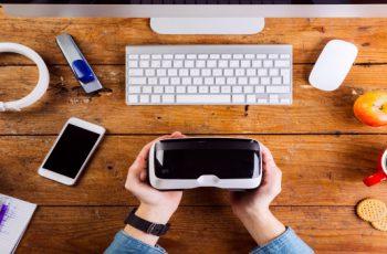 Las posibilidades de la Realidad Virtual para los alumnos con discapacidad