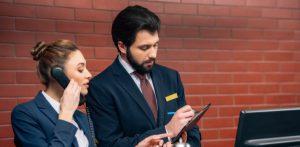 Trabajar en el sector turístico en España en la era digital