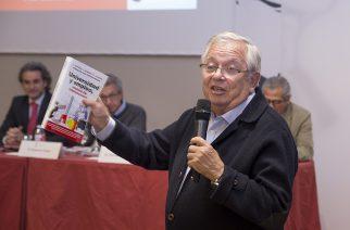 Educa 2020 y Jáuregui reciben el premio Paul Harris